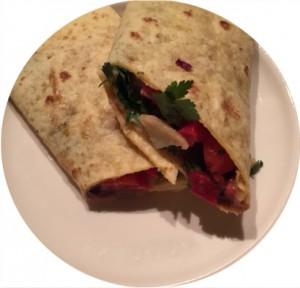 groentewrap