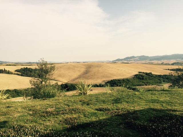 Vakantie naar Toscane