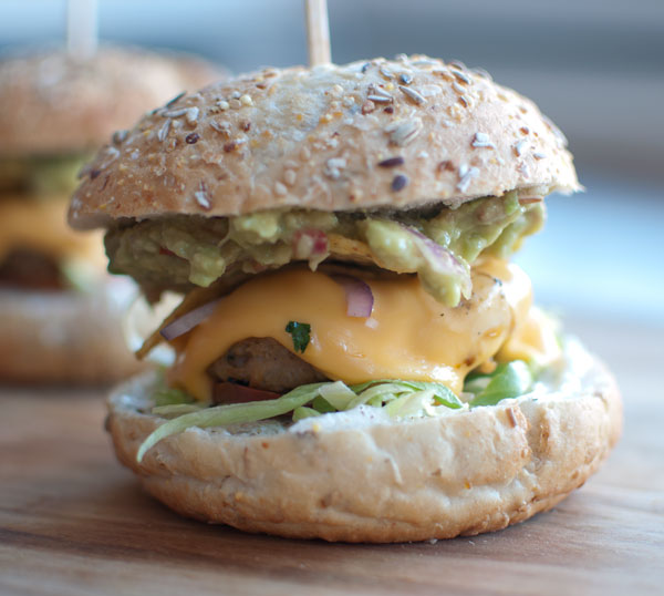 de sombrero burger