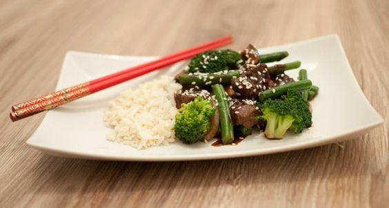 10 tips om je gerechten te laten shinen
