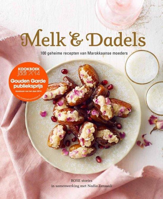 melk en dadels