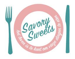 Savory Sweets