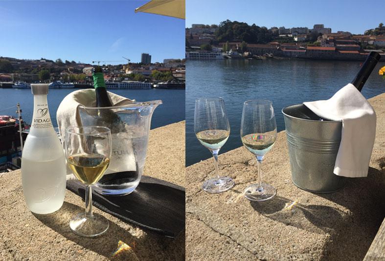 Borrelen Douro