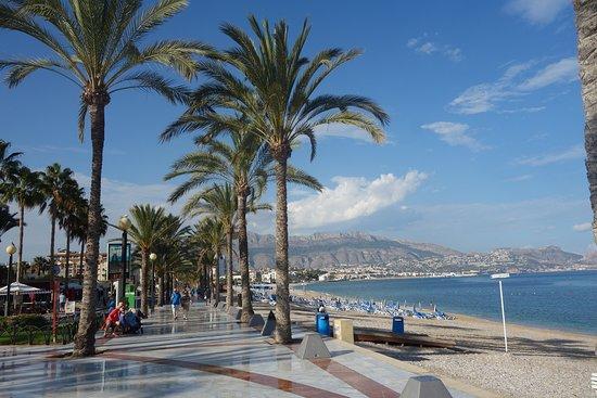 Strand València